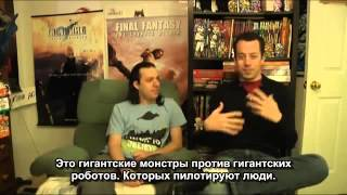 The Spoony - Vlog 12.17.12 Hobbit [RUS sub](Видео в хронологическом порядке: http://www.youtube.com/playlist?list=PLFD6DD2C76E56E552 Видео из группы: http://vk.com/the_spoony_experiment ..., 2014-05-13T19:56:24.000Z)