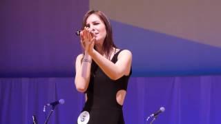 Таланты Москвы – Отборочный тур в номинации