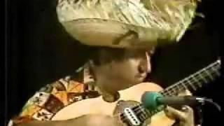 CHUITO Y MASO RIVERA parranda