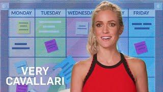 Take a Glimpse at Kristin Cavallari's Week! | Very Cavallari | E!