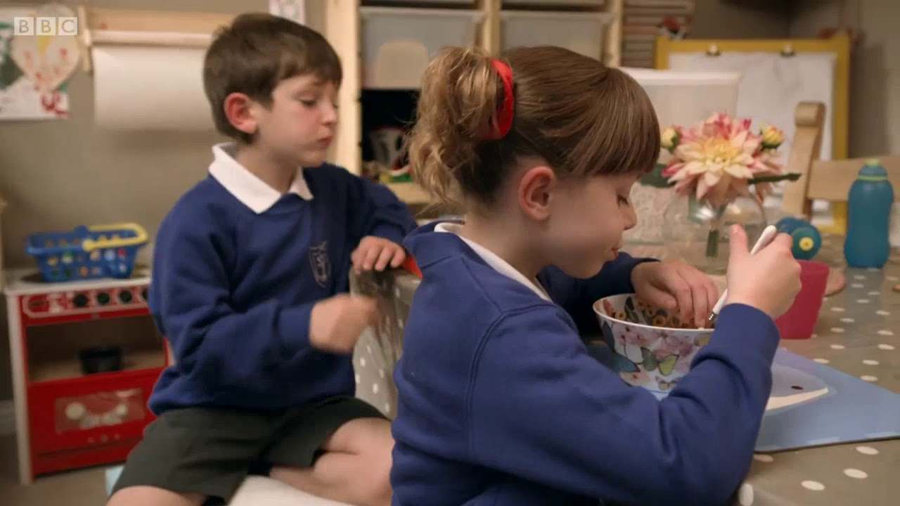 Download Topsy and Tim Full Episodes   S2E29  First Day