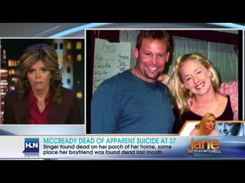 Mindy McCready's ex speaks out about suicide