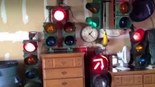 My Traffic Lights