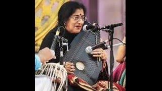 Shrimati Kishori Amonkar - Raga Kedar