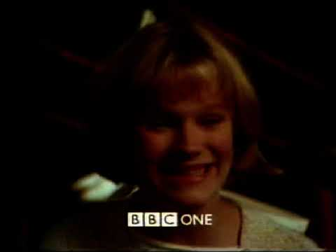 BBC One Continuity - Christmas 1997 - Trail For The Mask And Ident (25 Dec 1997)