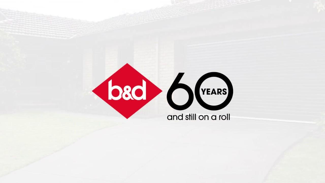 Bd garage doors 60th anniversary celebration youtube bd garage doors 60th anniversary celebration rubansaba