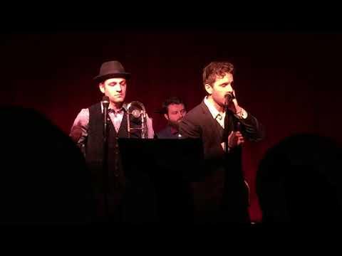 "Bandstand Reunion Concert @ Birdland ""Agony"" Geoff Packard Joe Carroll"