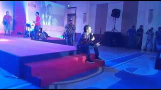 Kamal Khan Live Show Performance in Private Show