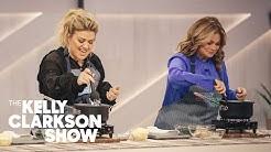 Valerie Bertinelli Was Mistaken For Kelly Clarkson's Mother