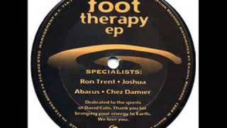 The Foot Therapy EP (Pres 108) - Untitled B2