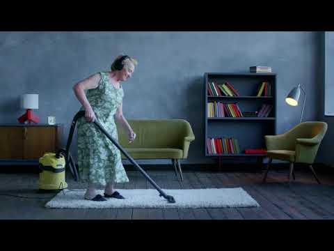 allergy store vacuum promo video