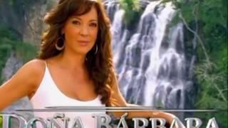 Doña Barbara VS La Doña