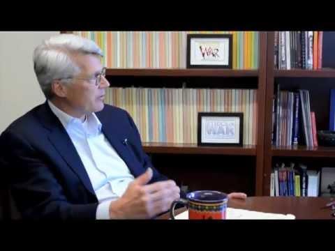 First Person: Scott Sagan, Nuclear Disarmament Expert