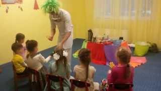 Химическое шоу для детей, Фокусы на Детский праздник, Артем Демидов