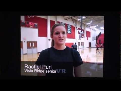 Rachel Purl - Austin American Statesman Interview