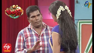 Chammak Chandra Performance | Jabardasth | Double Dhamaka Specia | 6th June 2021 | ETV  Telugu