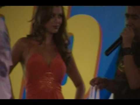 Eliana Pinillos After The Show Bogota Youtube