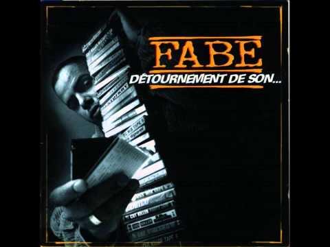 16. Fabe - Correspondance
