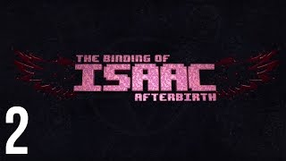 MODO GREED - TBOI Afterbirth - Ep 2