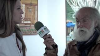 Con el Templete a rastro - Exposición en la Casona de San Luis T6x05