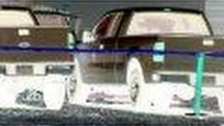 NIA Exclusive Footage: 4 City Trucks Fire Bombed in Hemet California