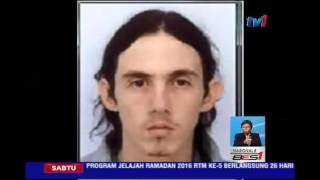 SUSULAN PEDOFILIA RICHARD HUCKLE - POLIS PERIKSA 2 LOKASI [4 JUN 2016]