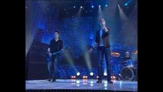 Полюси - Де ховаєшся ти (2012) LIVE