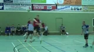 SG Pahlhude Tellingstedt vs. HSG Weddingstedt Hennstedt /Delve