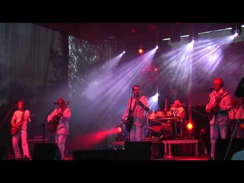 Czerwone Gitary  Live część 2  HD