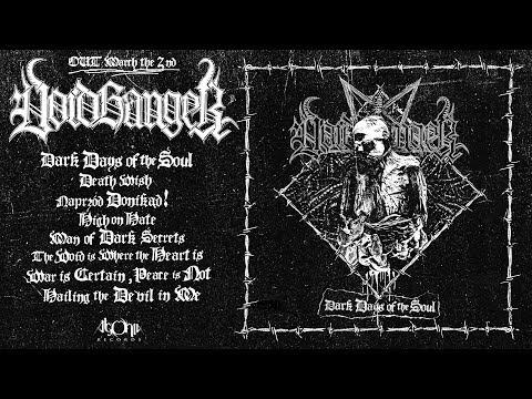 VOIDHANGER - Dark Days Of The Soul (Official Album Stream)