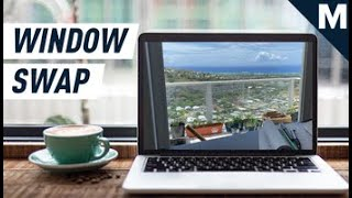'Window Swap' Lets You View A Window From Across The World | Future Blink