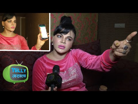 Mika Singh DID NOT RAPE: Rakhi Sawant | Exclusive Interview