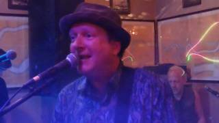 Melody Motel - Glenn Tilbrook and Simon Hanson - Anchor and Hope 4/5/10
