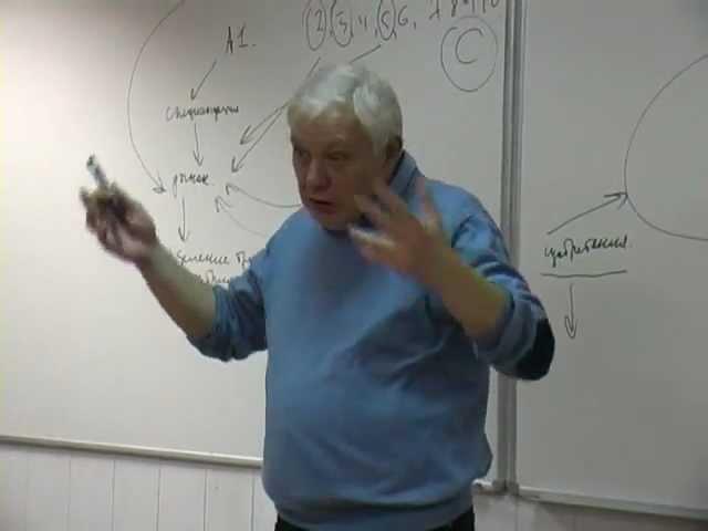 Курс по современной экономике л12ч1