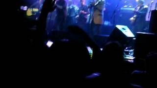the pogues fairytale of new york the olympia dublin 08 12 10