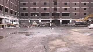 National Terminal Warehouse Renovation. 1996.