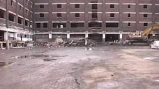 National Terminal Warehouse Renovation. 1996.