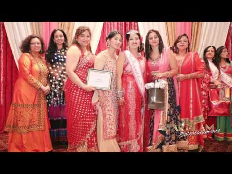 Karva Chauth Celebrations 2015 By Star Glam Entertainments