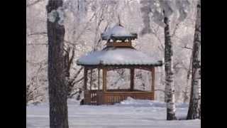 видео Зимний отдых в Башкирии