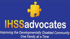 """IHSS Protective Supervision 