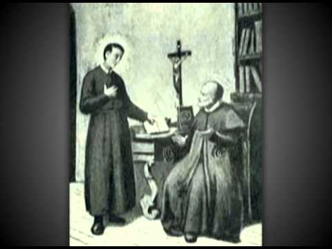 Spiritual Works of Mercy: Bear Wrongs Patiently - YouTube
