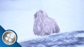 """Ghost Recon - Wildlands: """"El Yeti"""" Encontrado"""