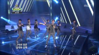 BTOB - I only know love, ??? - ?? ?? ? ??, Show Champion 20121023 MP3