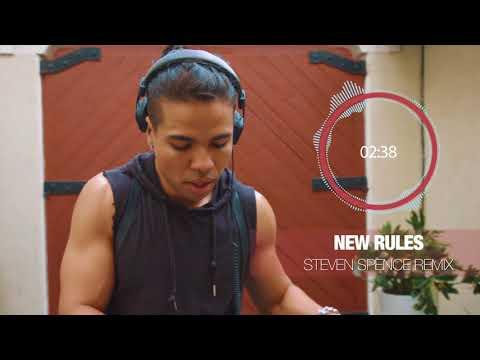 NEW RULES (STEVEN SPENCE REMIX)