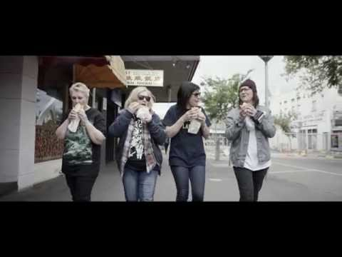The Smith Street Band – Death To The Lads (Official Video)