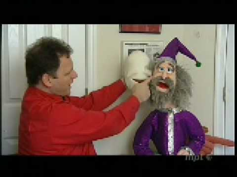 Puppet Making Secrets of Barry Gordemer