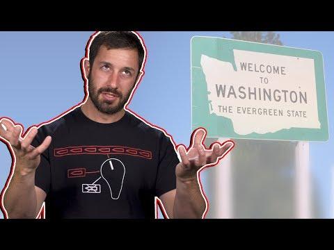 7 NEW Washington Gun Laws - The Legal Brief