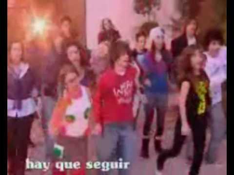 Il Mondo Di Patty - Amigos Del Corazón + Testo (Disney Channel Italia) - Patito Feo