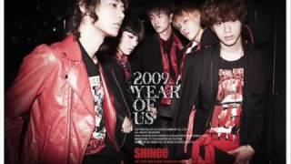 [w/ download link & lyrics!] SHINee - Ring Ding Dong 3rd Mini Album Year of Us
