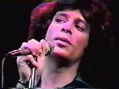 Eric Carmen She Did It US TV 1977